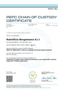 pefc-chain-of-custody-certificate